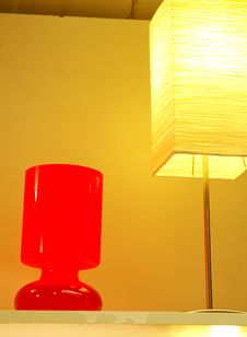 Free Lamp Royalty Free Stock Images - 3399129