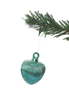 Free Christmas Object Hanging Stock Photography - 3399522