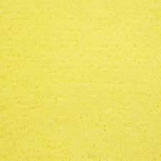 Free Yellow Sponge Rubber Texture Stock Images - 33909924