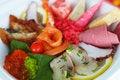 Free Luxury Mixed Sushi Royalty Free Stock Photography - 33943557