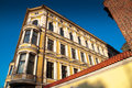 Free Old Houses In Wroclaw Royalty Free Stock Photography - 33947907