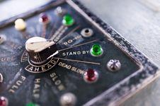Ship Speed Controller Stock Photos
