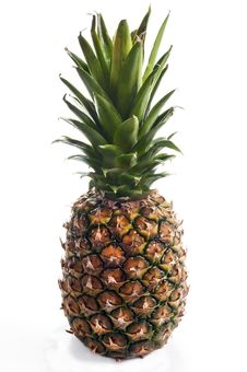 Free Ananas Royalty Free Stock Images - 33946369