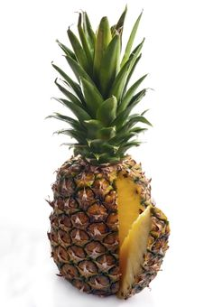 Free Ananas Stock Photography - 33946432