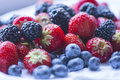 Free Berries Royalty Free Stock Image - 33951896