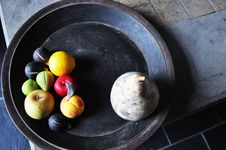 Free Fruit Still-life Stock Images - 33953034