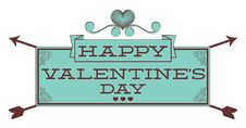 Free Valentines Day. Sign Royalty Free Stock Images - 33959669