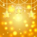 Free Christmas Background Royalty Free Stock Image - 33967646