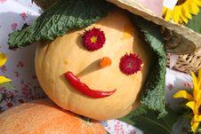 Free Happy Halloween Stock Image - 33976121