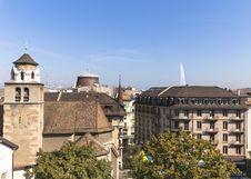 Geneva Stock Photography