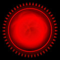 Free Red Abstract Circle Stock Photography - 33985092