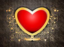Free Heart Shape Stock Photo - 33985180