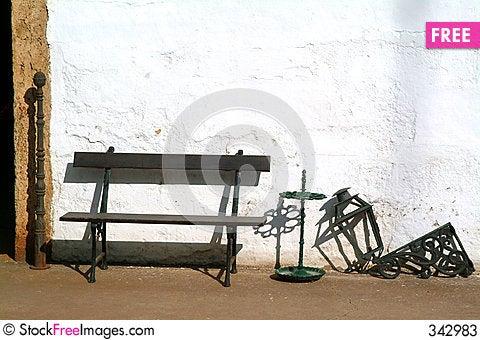 Free Seat Stock Photos - 342983