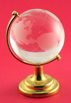 Free Globe Stock Photos - 343523