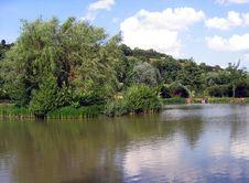 Free Lake Stock Image - 344351