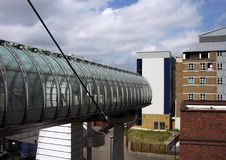 Free Outside The Tube Stock Images - 345014