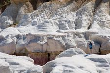 Paint Mines 4 Stock Photos