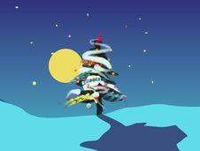 Free Christmas Holidey Stock Photos - 346333