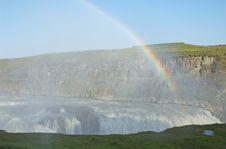Free Gulfoss Stock Photos - 346663
