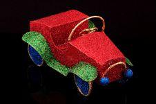 Free Christmas Decoration Stock Photos - 347653