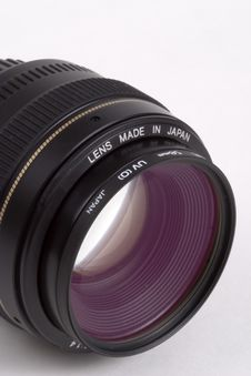 50mm Lens 2 Stock Photos