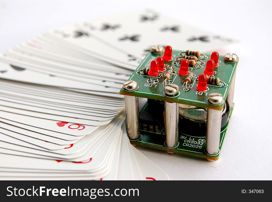 Digital Gambling