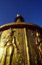 Free Golden Buddha Stock Photo - 3400160