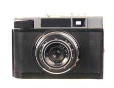 Free Camera Stock Image - 3408921