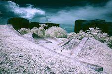 Free Curvy Slopes 2 Stock Image - 3409291