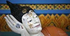 Free Buddha Royalty Free Stock Photography - 3409947