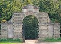 Free Stone Built Archway. Stock Photos - 34004373
