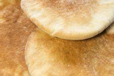 Free Wheat Flatbread Royalty Free Stock Photos - 34008988