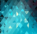 Free Background Of Triangles Stock Image - 34013281