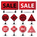 Free Sale Sign Stock Images - 34014734