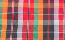 Free Plaid Pattern Stock Photo - 34023500