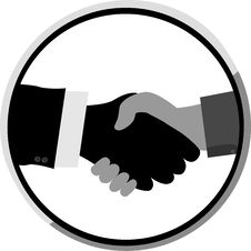 Free Handshake Stock Photo - 34024690