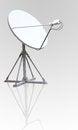 Free Satellite Dish Antenna Royalty Free Stock Photography - 34069757