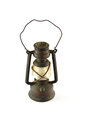 Free Old Oil Lamp Close Up Stock Photography - 34079192