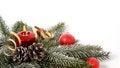 Free Christmas Decoration Stock Photo - 34094300