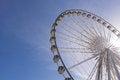 Free Big Ferris Wheel Stock Photography - 34094512