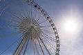 Free Big Ferris Wheel Stock Photography - 34094532