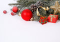 Free Christmas Gifts Royalty Free Stock Images - 34094749