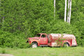 Free Old Truck 3 Stock Image - 3412111