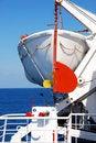 Free Life Boat Stock Photos - 3413473
