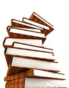 Free Books Massive Stock Photos - 3413723