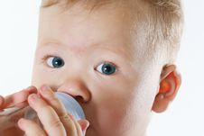Free Baby Stock Image - 3414101