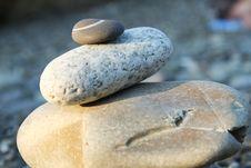 Free Stones Stock Photos - 3416023