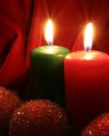 Free Candles Stock Images - 3418974
