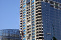 Free High-rise Building Under Construction Royalty Free Stock Photos - 34101628