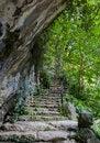 Free Stone Stairs Stock Photo - 34105220